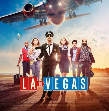 L.A. TO VEGAS